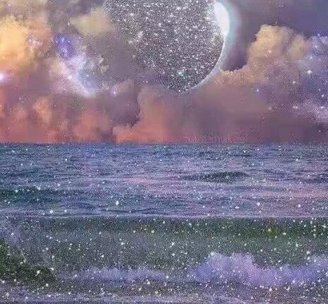 零星的变好,最后也会和星河一样闪耀