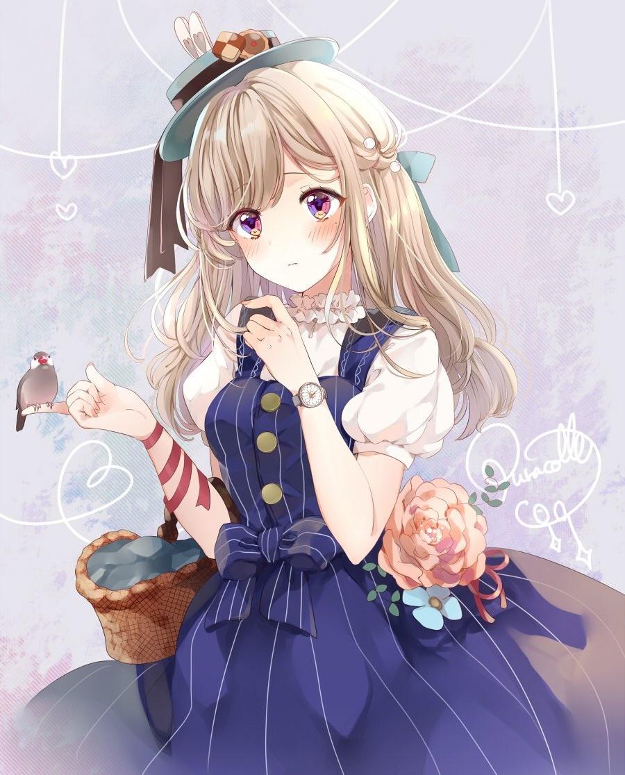 【P站画师】日本画师Puracotte*ぷらこ的插画作品- ACG17.COM