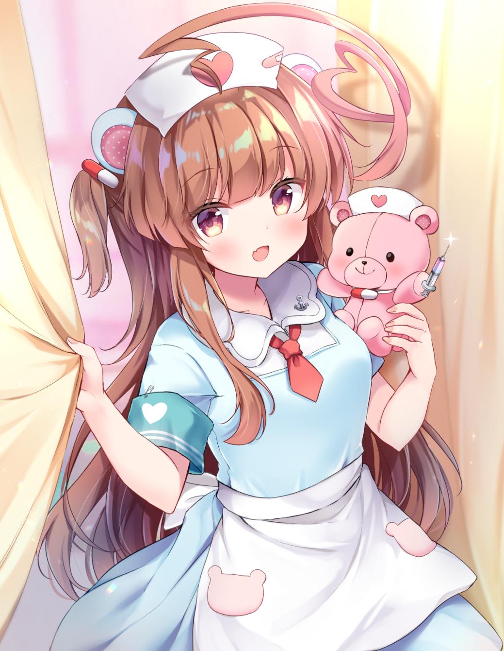 【P站画师】萌妹子!好多萌妹子!日本画师まさよ的插画作品- m.chinavegors.com