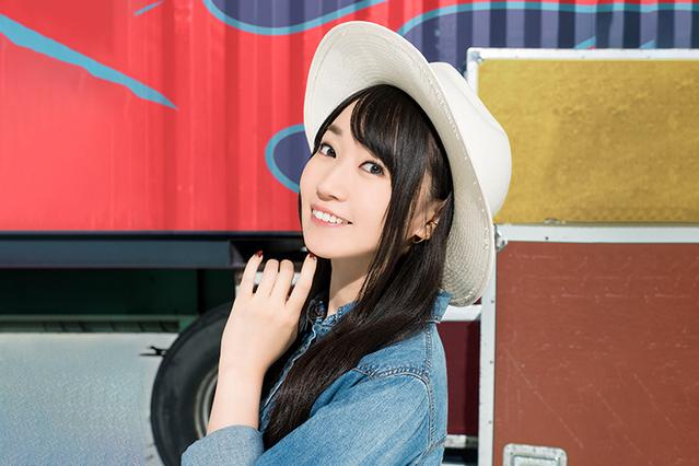 【资讯】7月7日,声优歌手水树奈奈宣布结婚消息,对方为从事音乐工作的男性