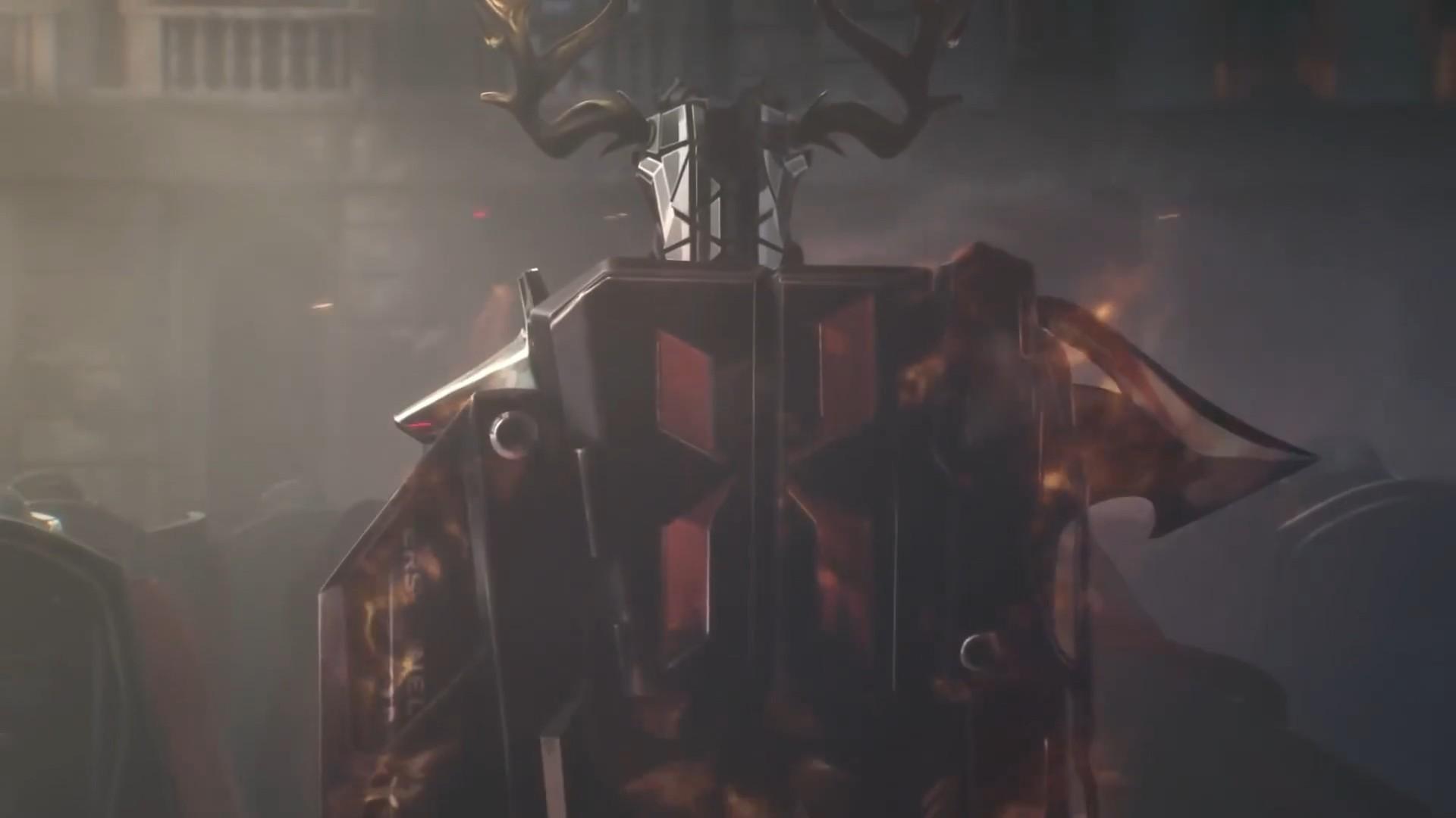 【资讯】外服《明日方舟》第7章3D动画MV公开