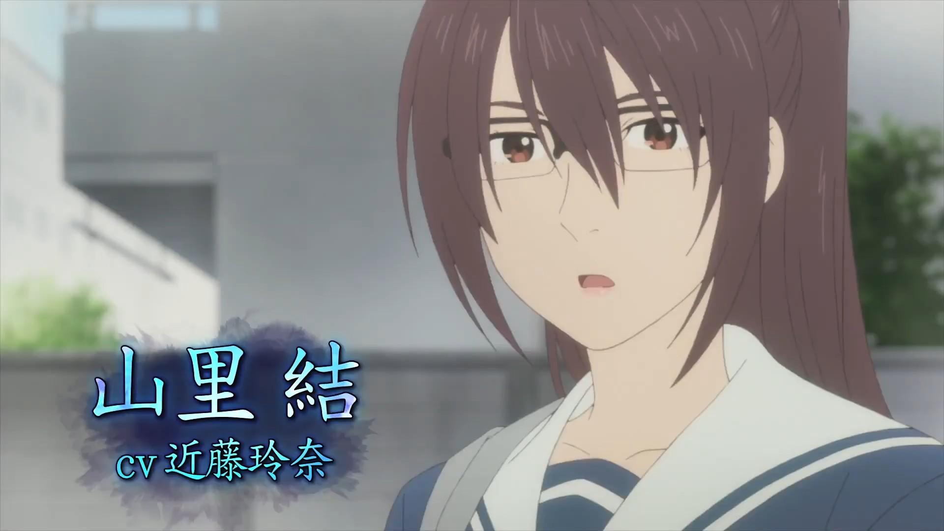 【情报】TV动画《纯白之音》第2弹PV公开,4月2日开播