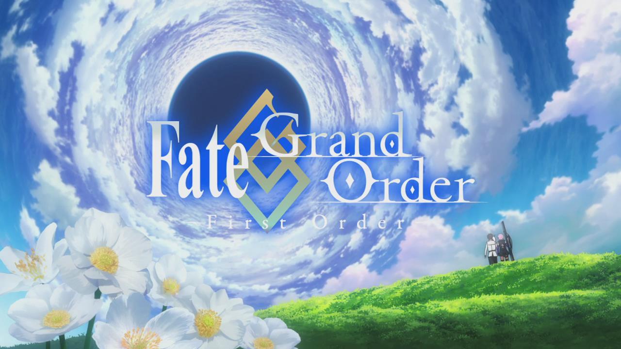 【FGO First Order】设定科普 和 故事脉络梳理- ACG17.COM