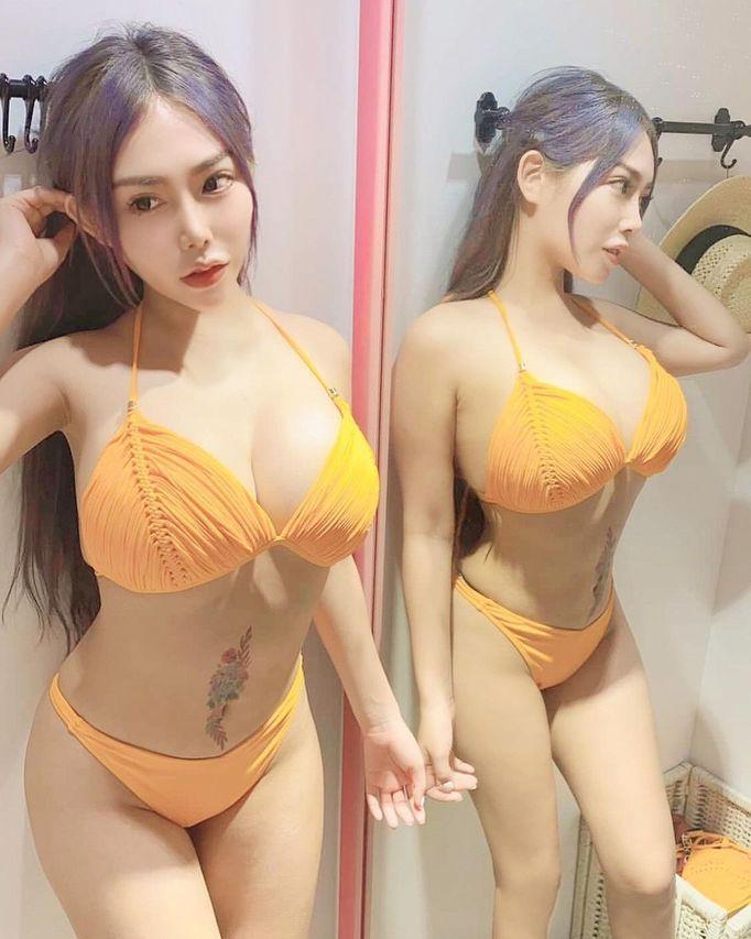 逼小桃Momoco个人资料介绍-3CD