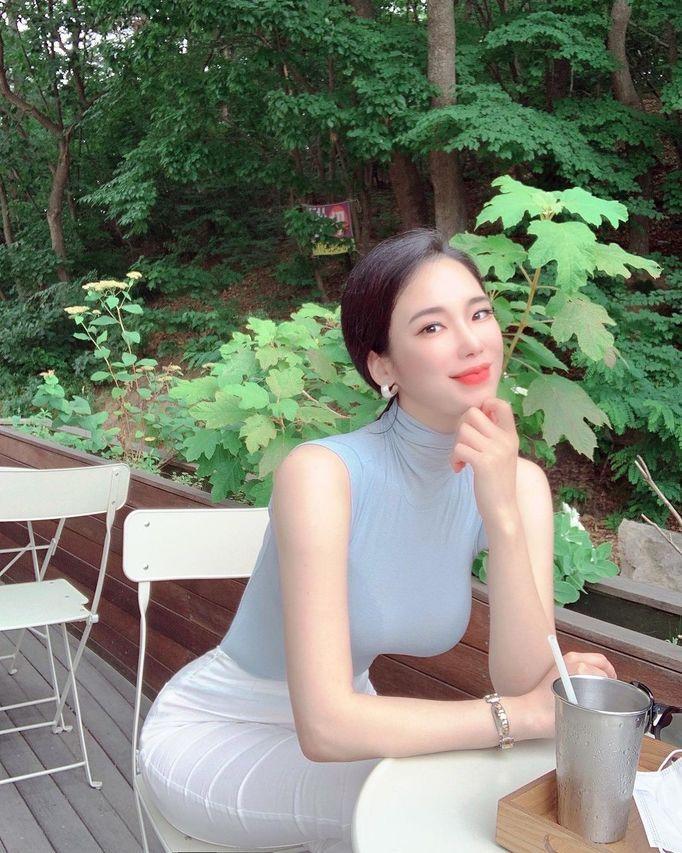 박현이个人资料介绍-3CD