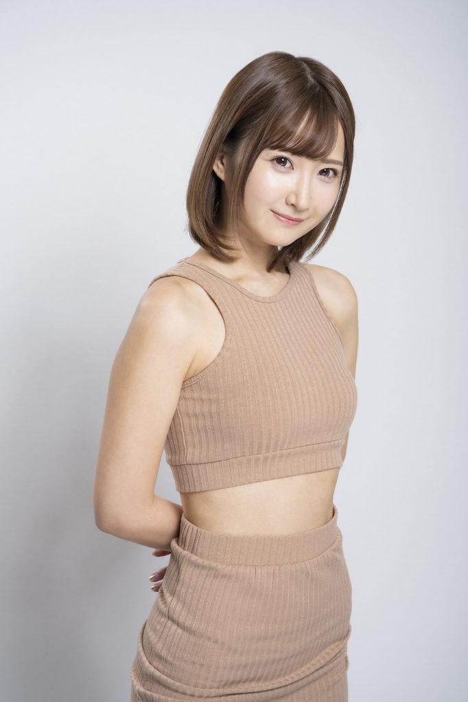 なみ(Nami)个人资料介绍-3CD