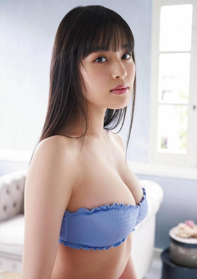 猪子れいあ(Reia Inoko)个人资料介绍