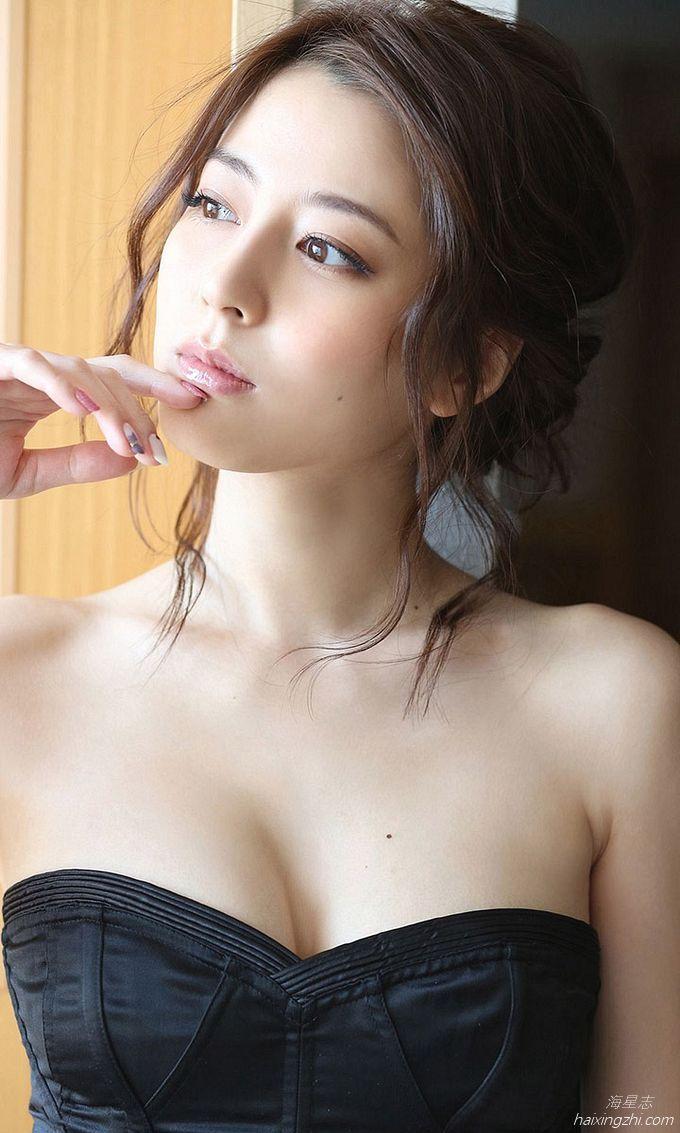 杉本有美性感写真,甜美,性感14