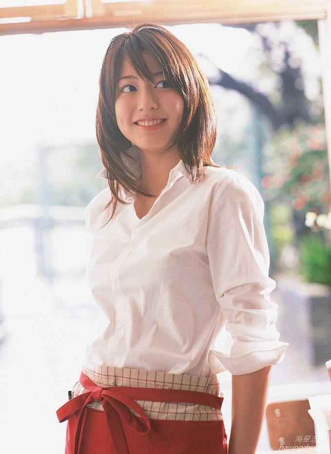 杉本有美性感写真,甜美,性感4
