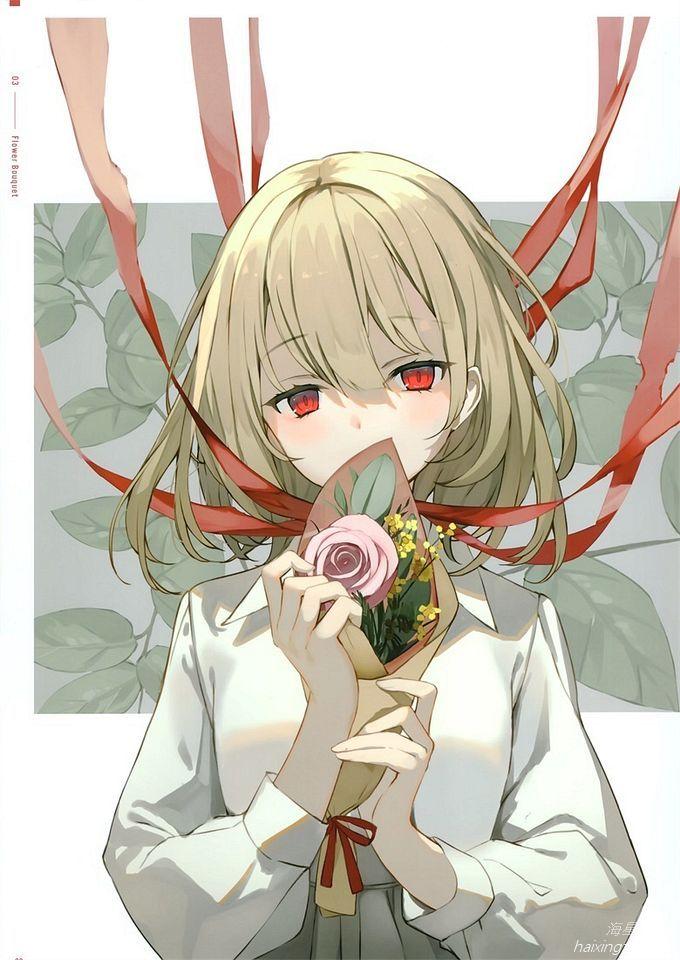 flourish(アシマ)] DO AS I DO插图_5
