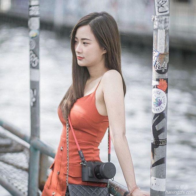 泰国网红「Nichakarn_Methmutha」清纯美照_14