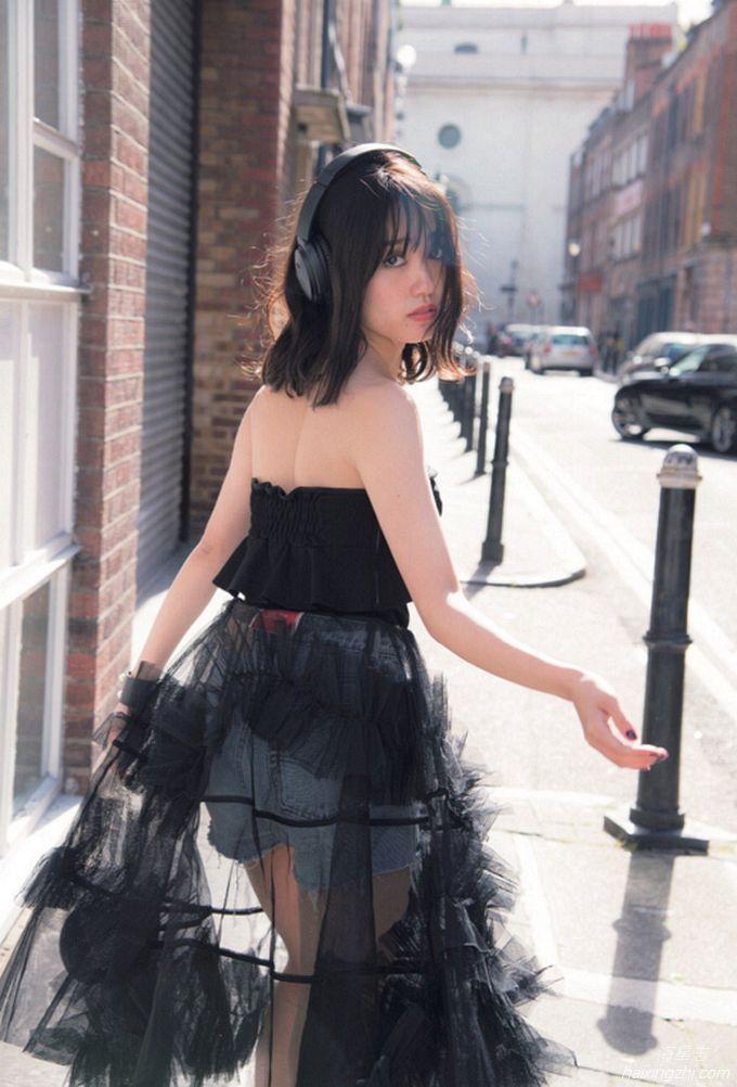 AKB48加藤玲奈誰かの仕業_4
