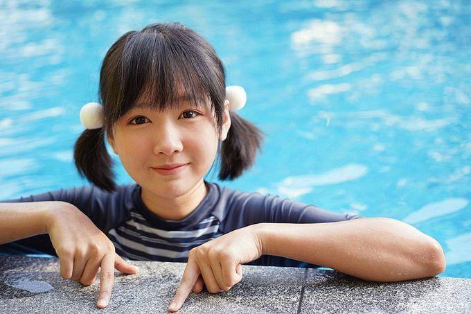 泰国超人气牙套美少女Mintra Dingdong_9