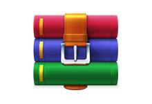 解压缩软件WinRAR v5.90 正式版 烈火汉化版-极客收藏