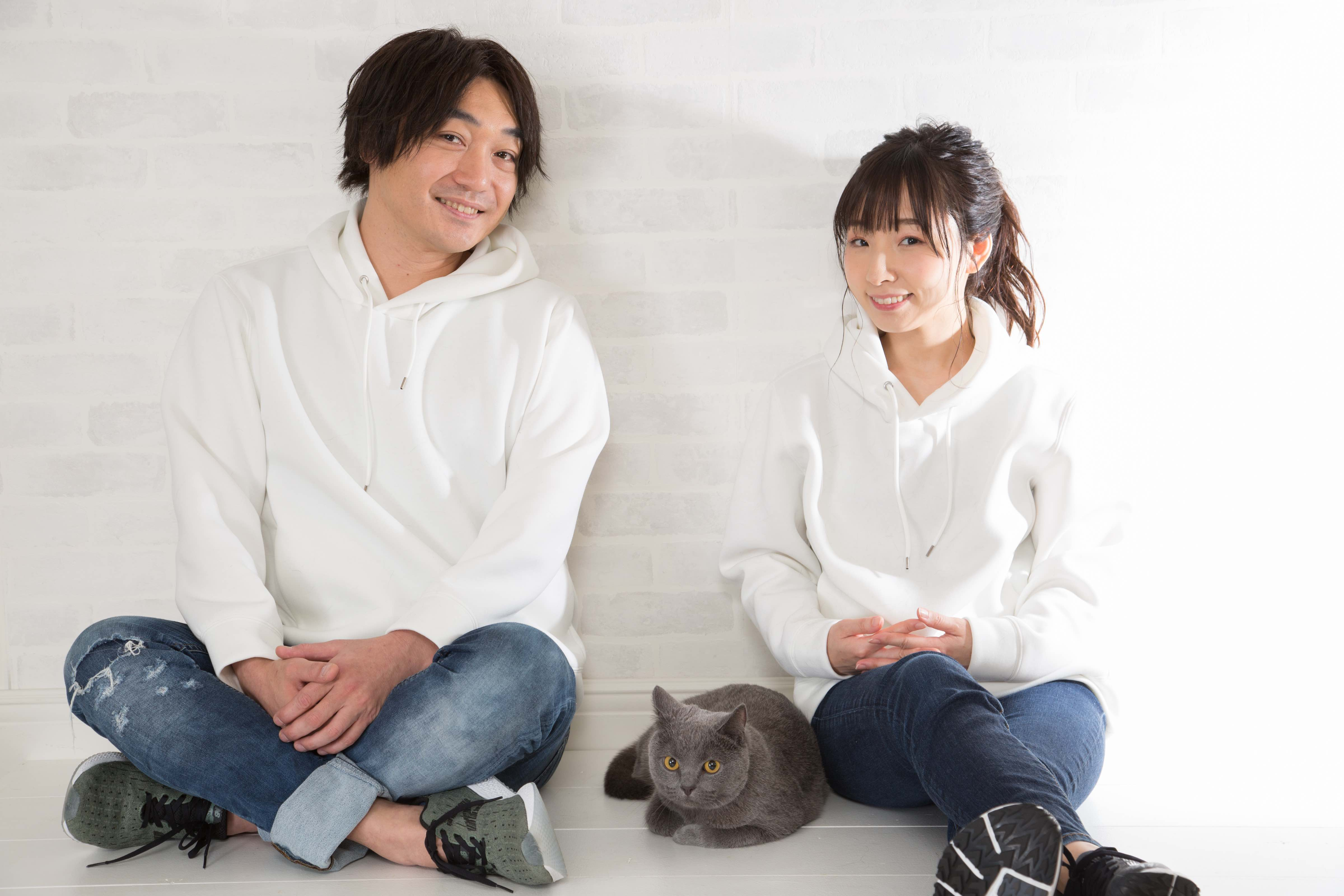 年末最后一位-洲崎绫宣布与男声优伊福部崇今日成婚 暂停朗读为您朗读