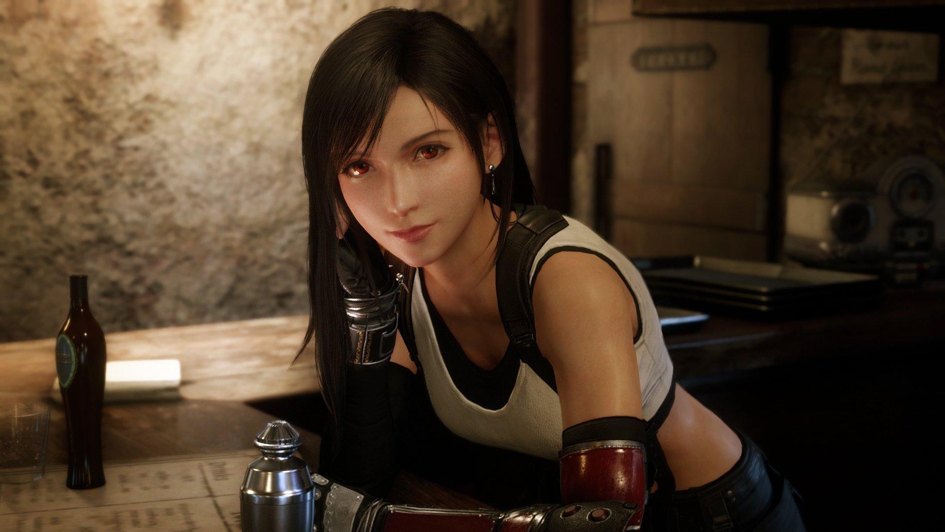 Final Fantasy VII Remake 最终幻想7重制版