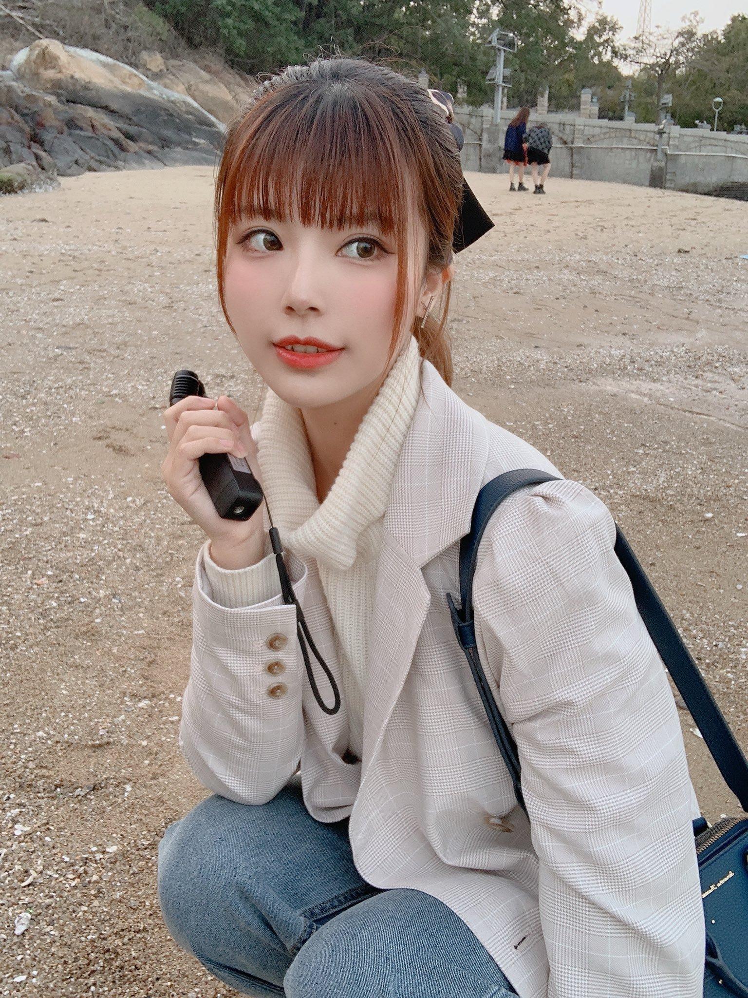 水着金发萝莉 猫耳耳机少女-COS精选二百一十九弹 动漫漫画 第41张