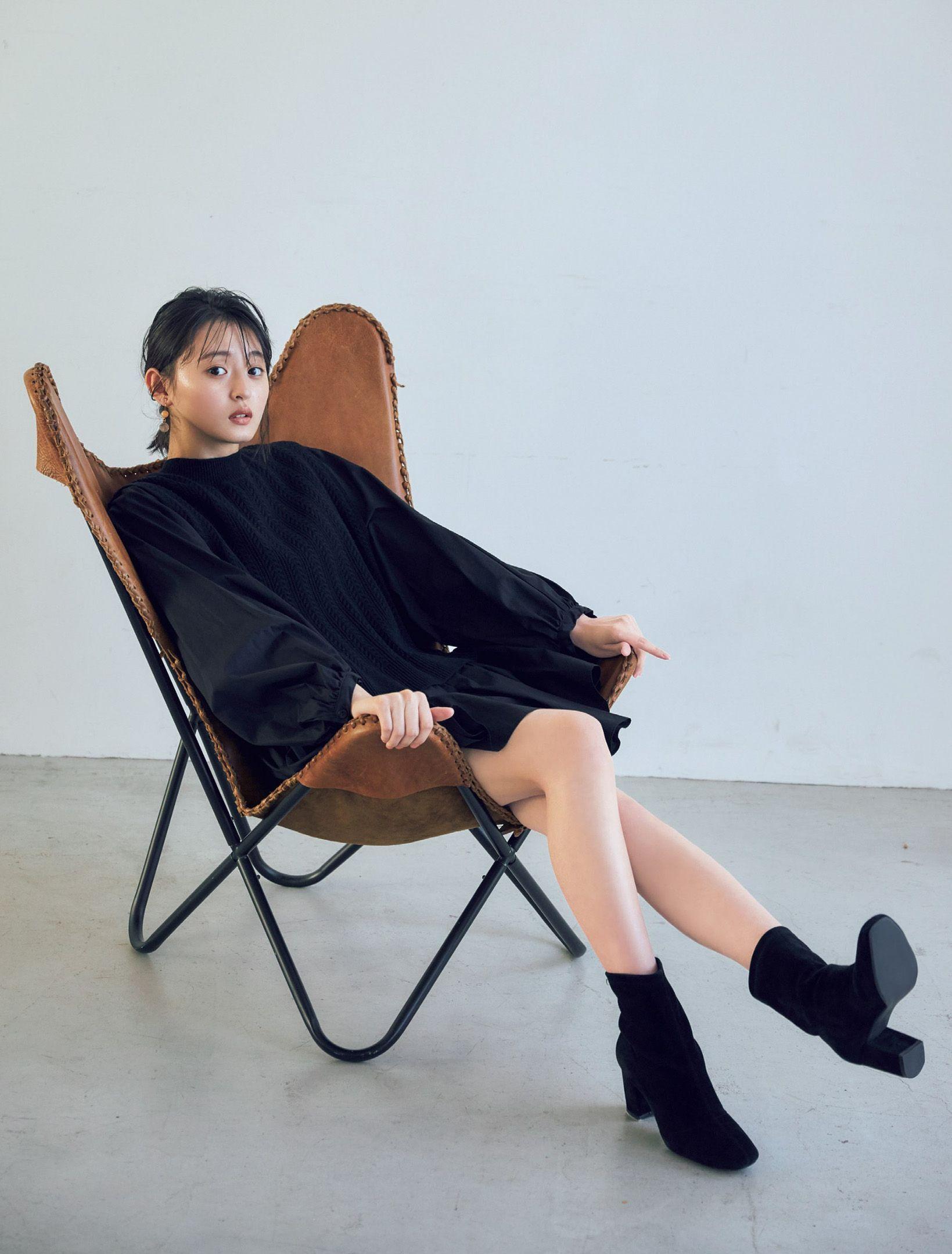 远藤樱 井桁弘惠-FLASH 2021年1.16-26刊  高清套图 第9张