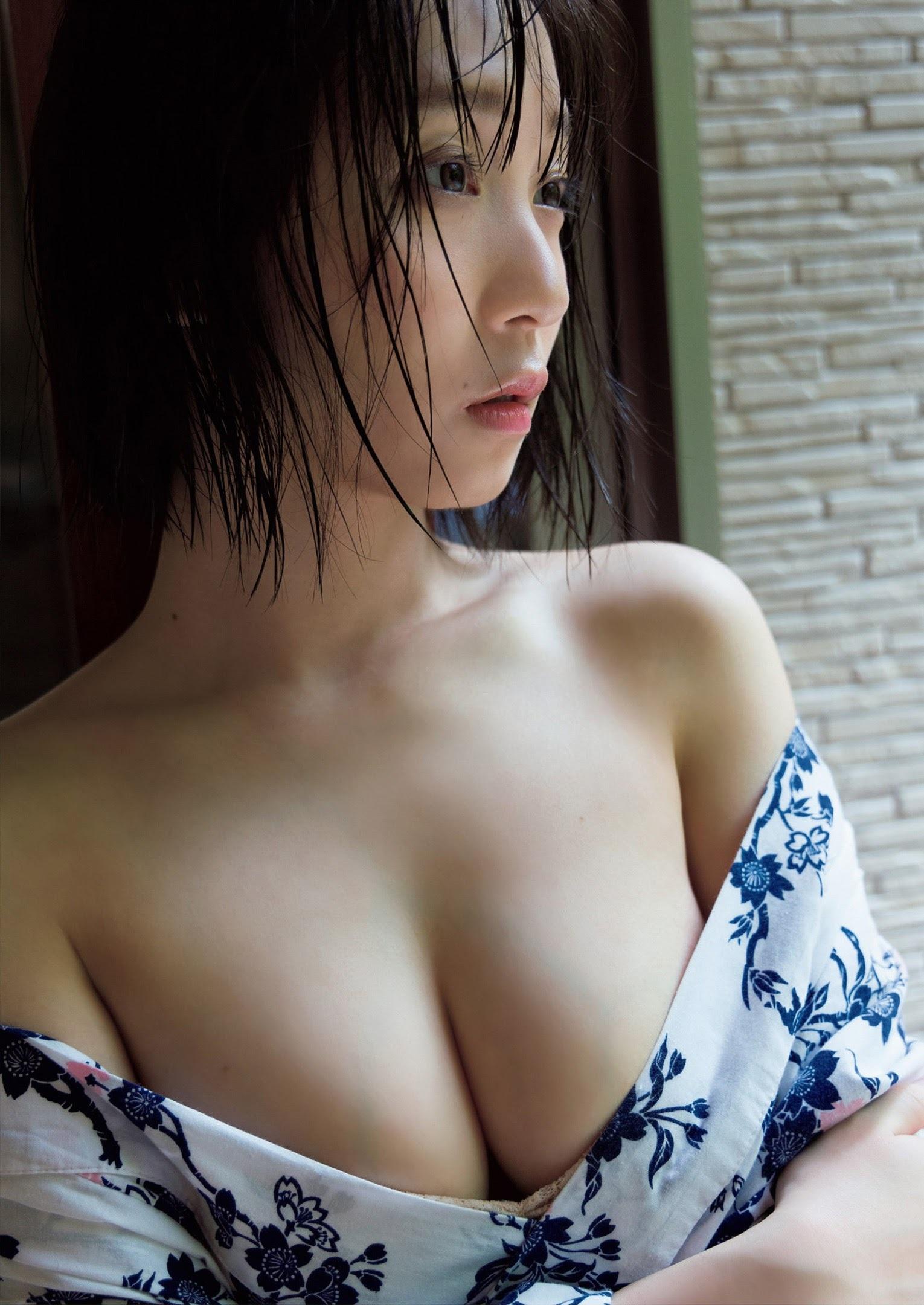 豊田ルナ 頓知気さきな あかせあかり 伊织萌-Weekly Playboy 2021年第三十五期 高清套图 第47张