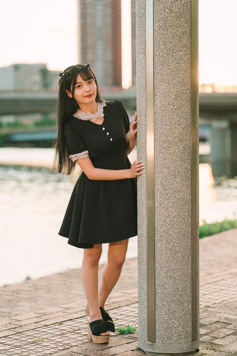 人见黑丝精神爽 骨感妹子玩性感-COS精选二百六十一弹 动漫漫画 第23张