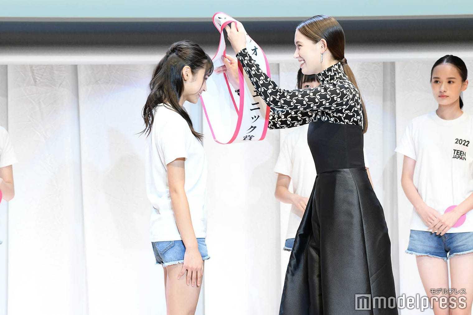 石川花 Miss Teen Japan_和邪社14