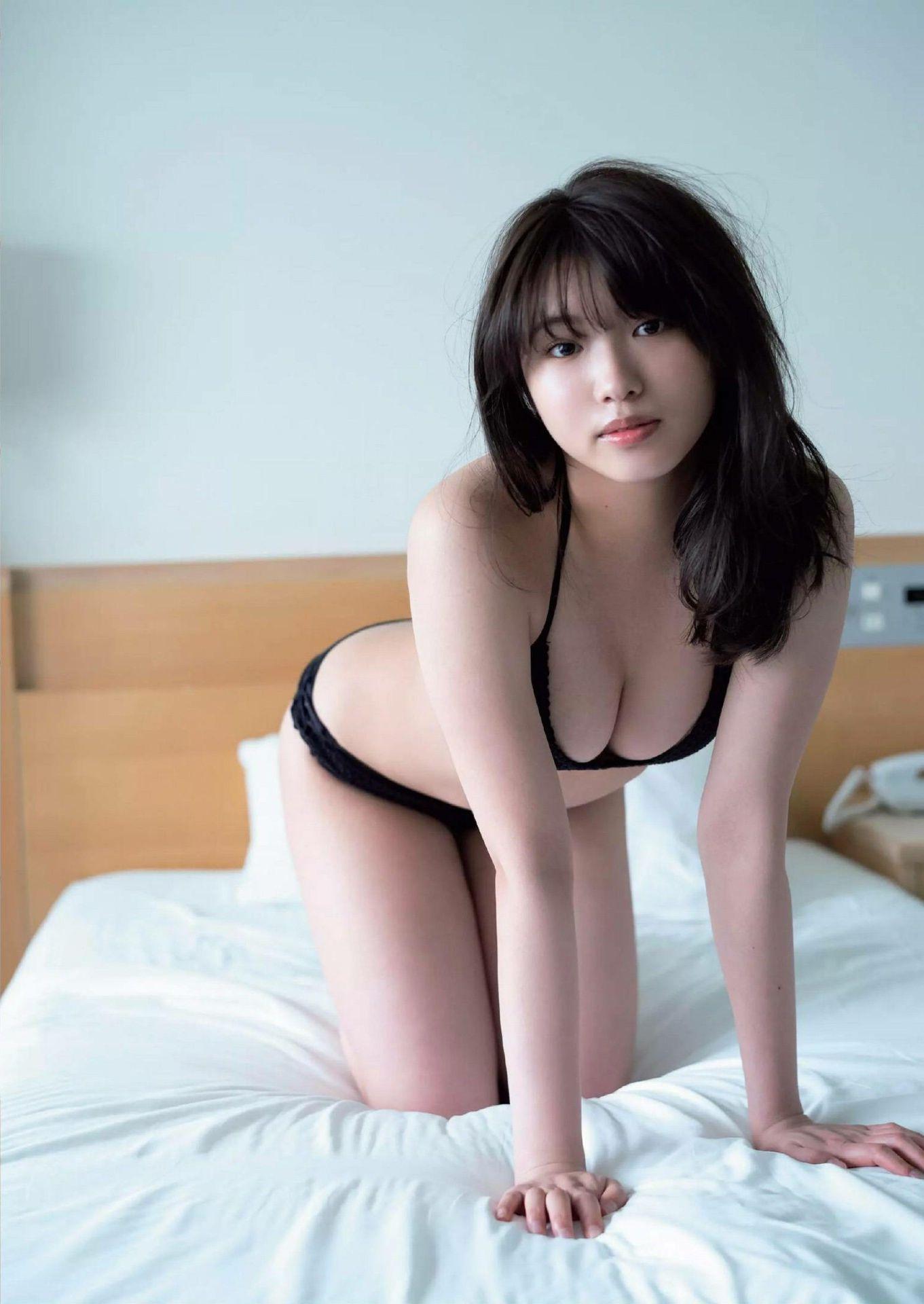 高崎加奈美 吉田爱理-Weekly Playboy-第14张图片- www.coserba.com整理发布