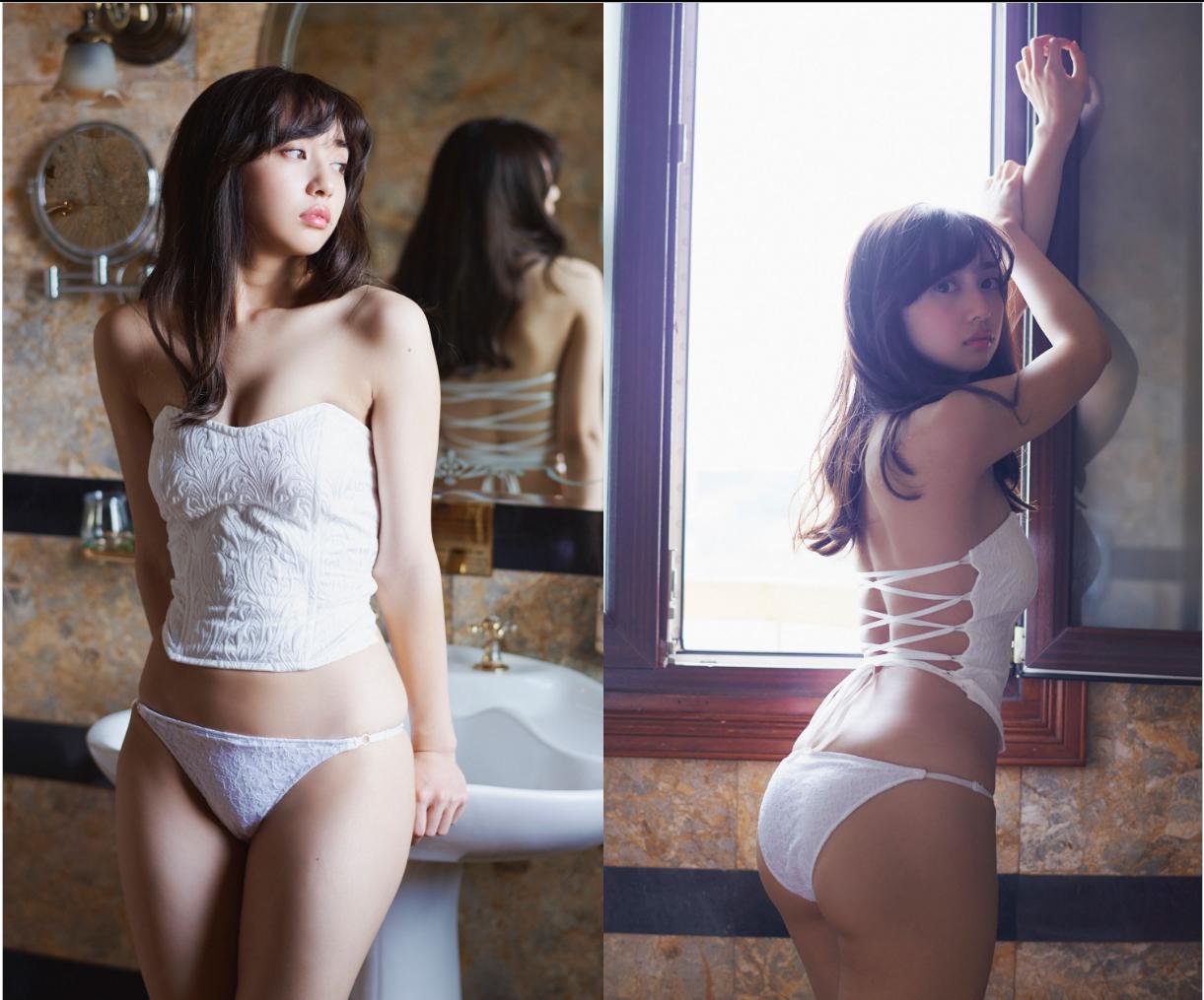 小宫有纱 ARISA007
