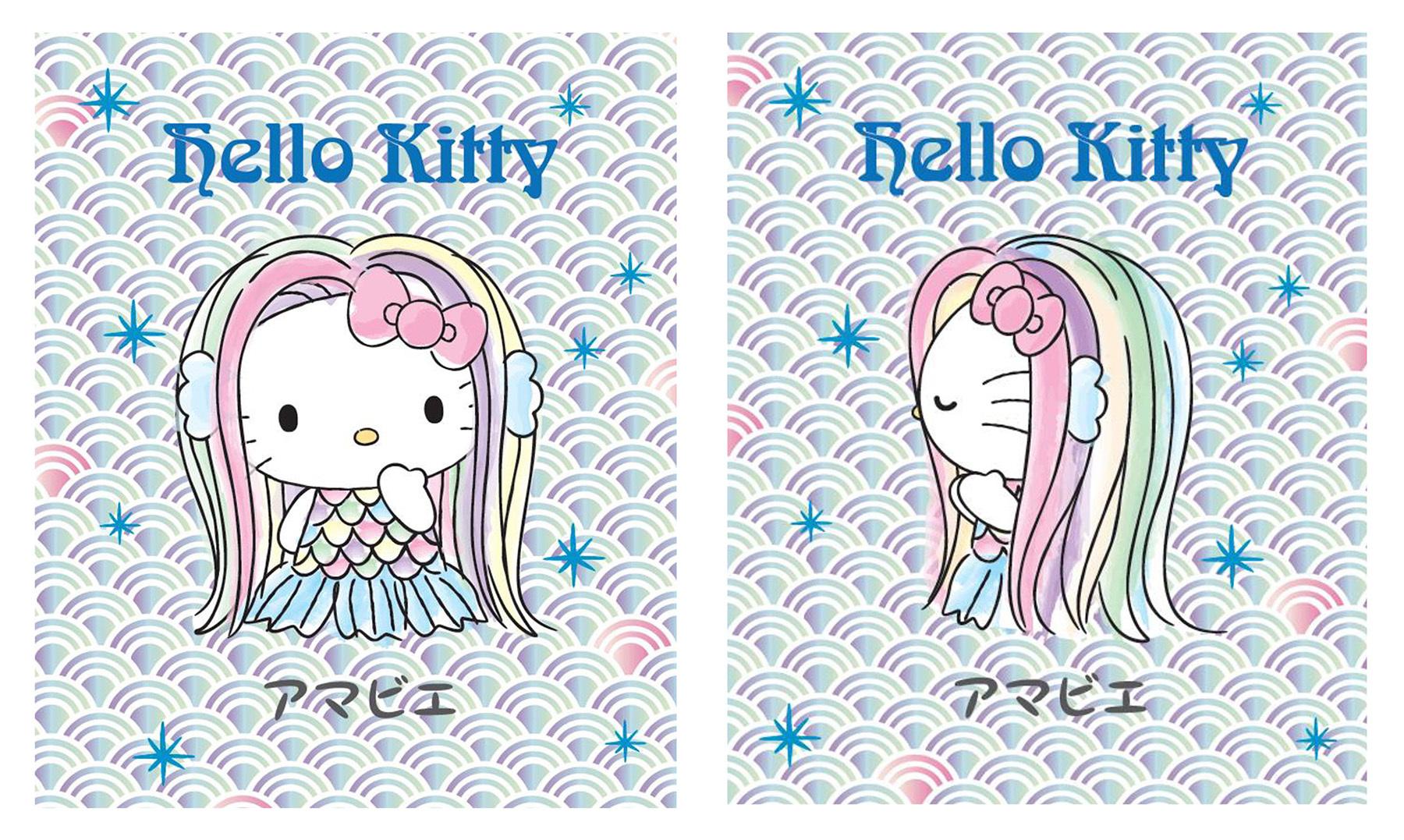 Hello Kitty_阿玛比埃联动商品_和邪社01