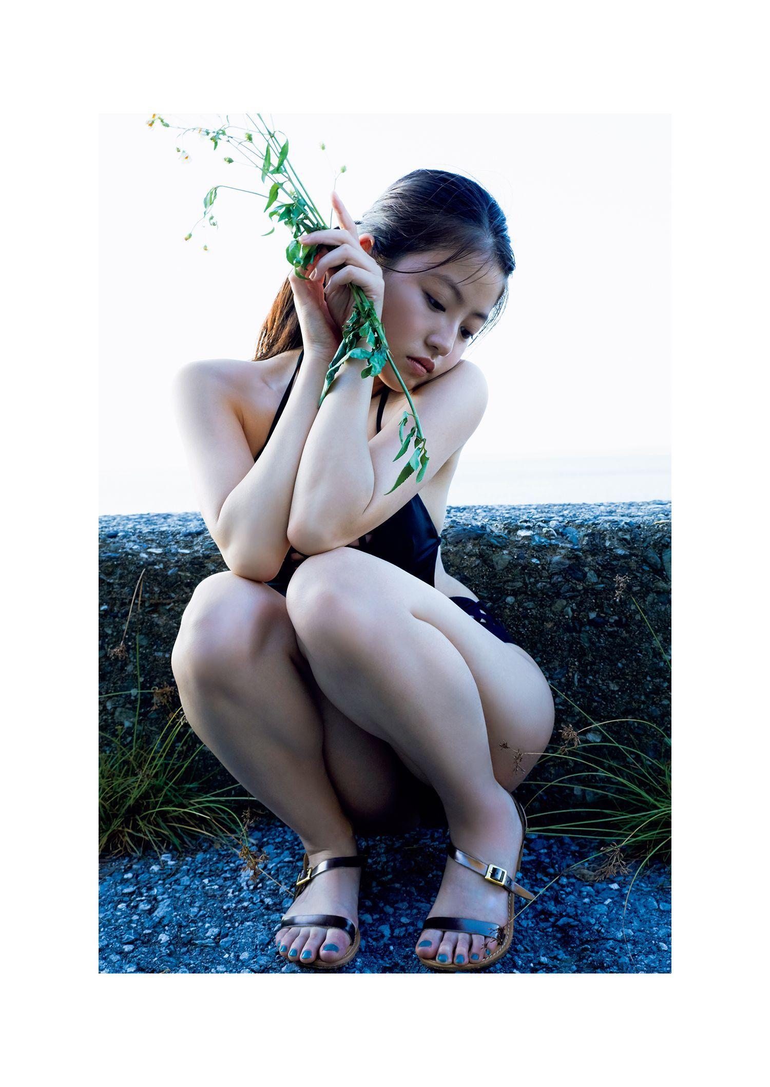 今田美樱 写真集42
