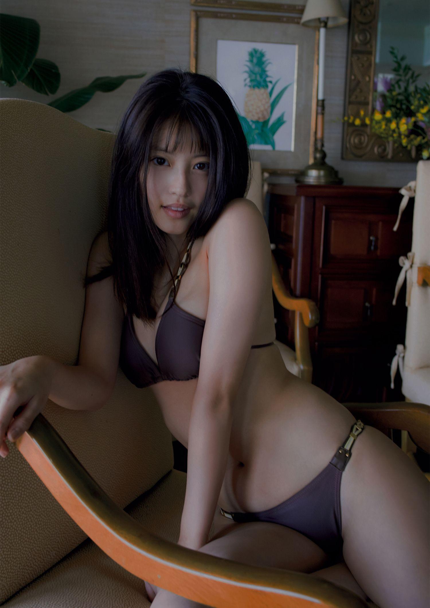 今田美樱 写真集63