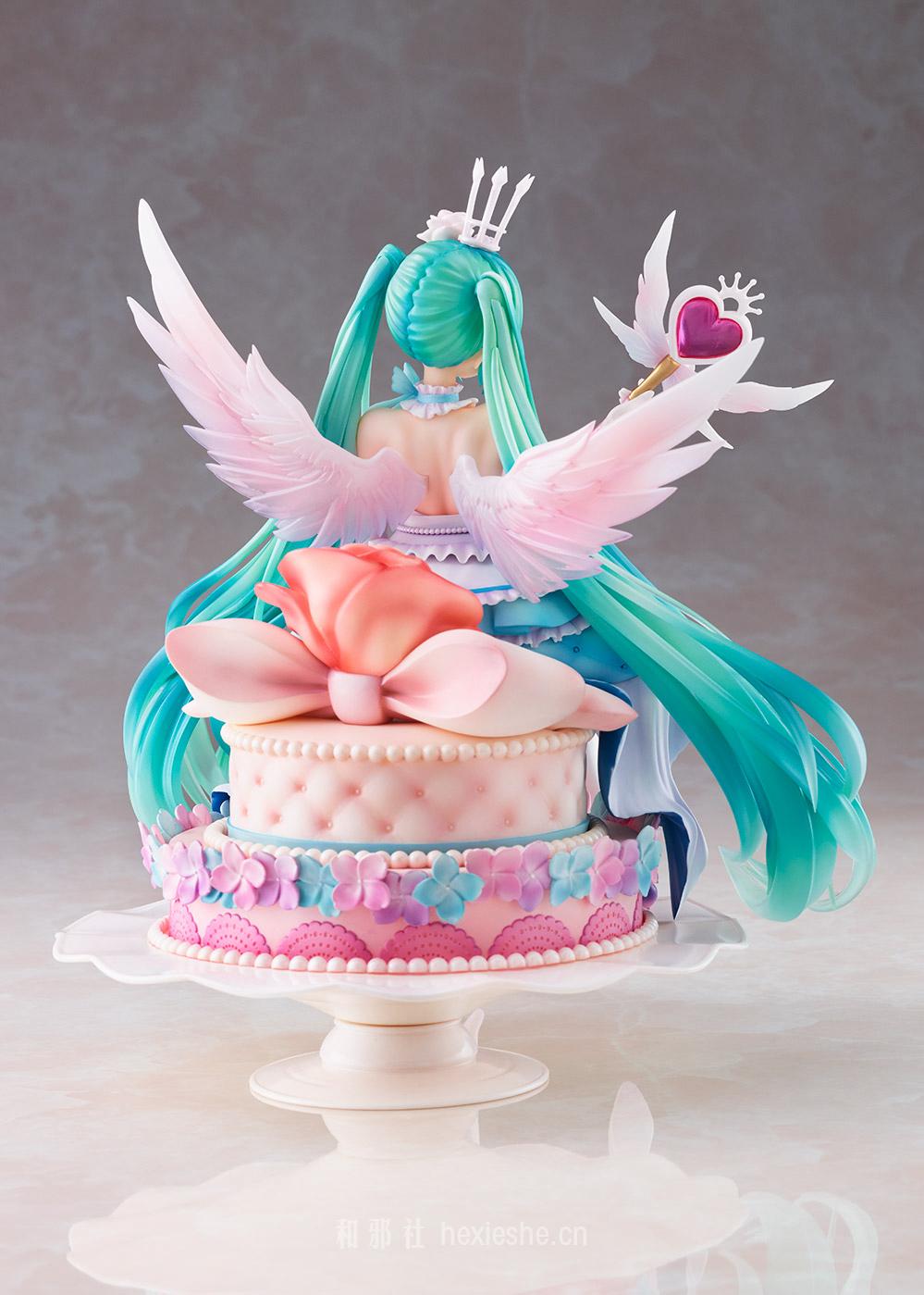 初音未来 Birthday 2020~Sweet Angel ver_和邪社09
