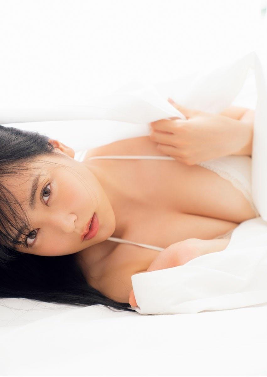 白间美瑠-WEEKLY BIG COMIC SPIRITS 2021年第二十八期  高清套图 第13张