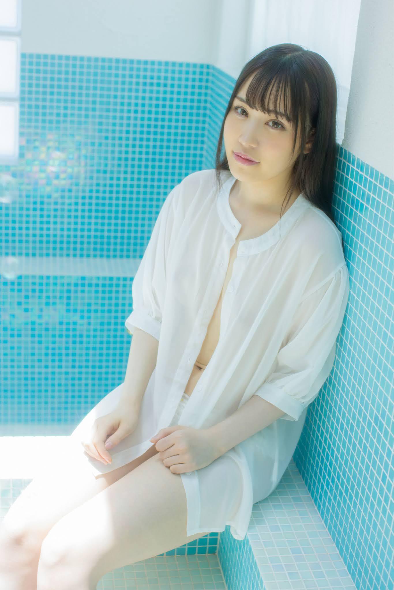 BGN-067提前一个月到场的人气偶像时田萌々果然是大魔王级别的妖物 (8)