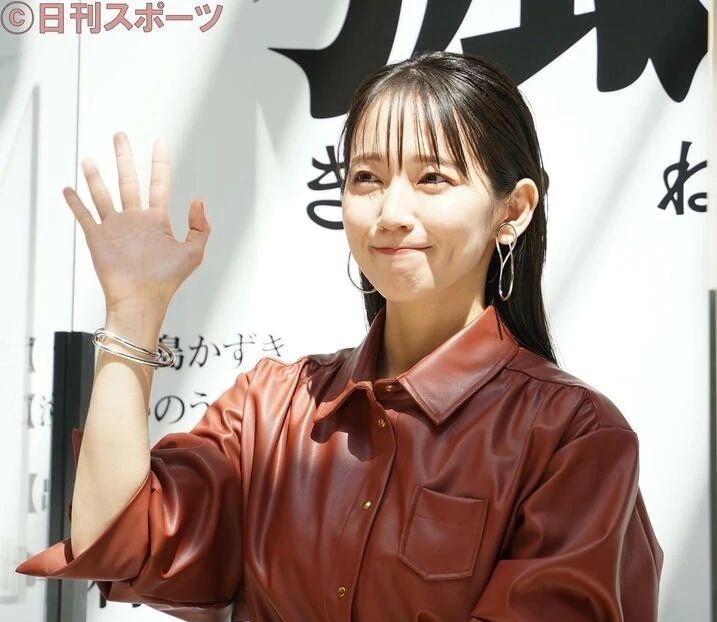 低收视率女王吉冈里帆演技一直没有太大变化但是颜值一直都在线 (23)