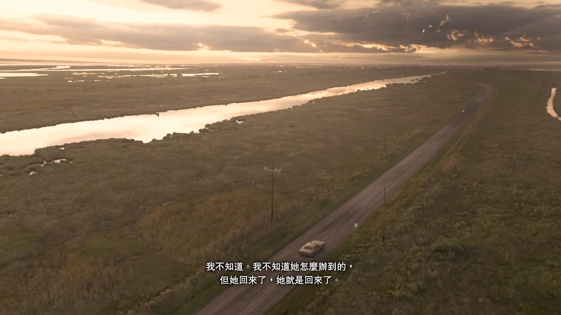 游戏《恶灵古堡7》最不像生化危机系列的大胆创新 (29)