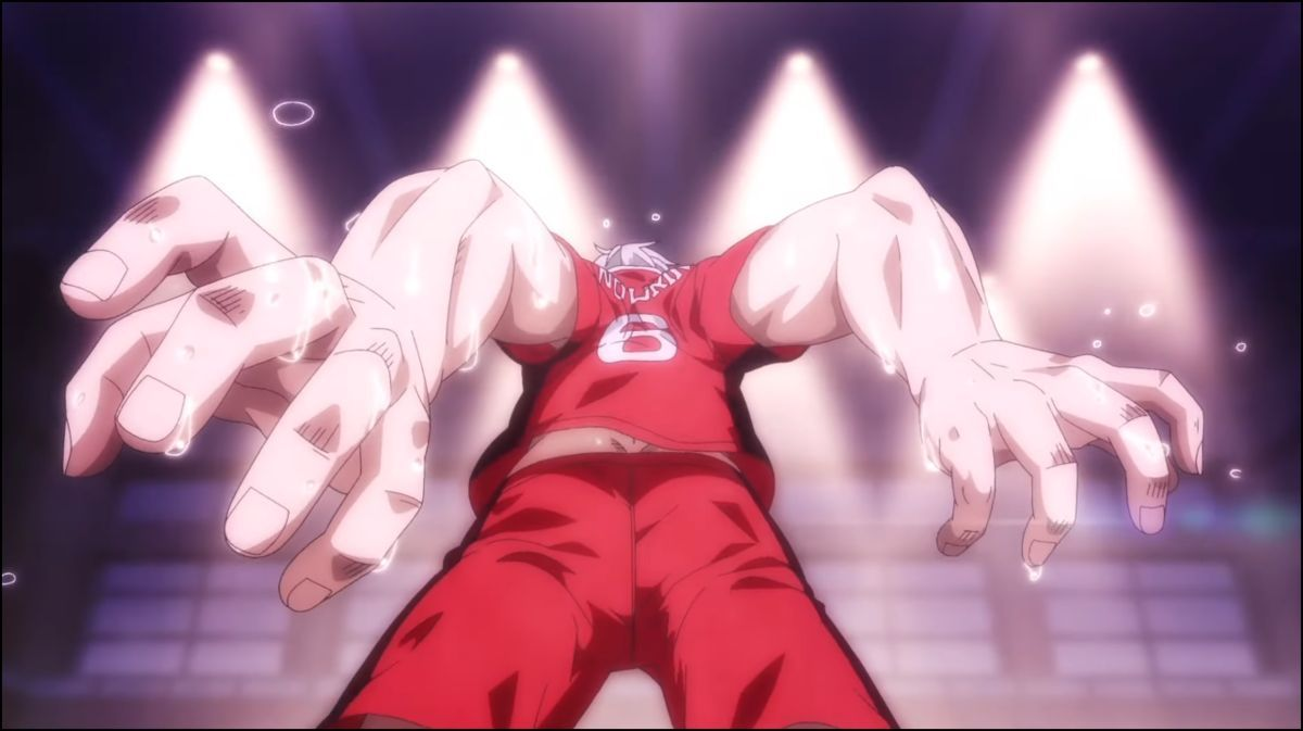 漫画《灼热卡巴迪》让更多人了解到了这项充满肢体接触的冷门运动