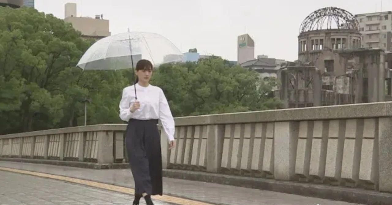 国民演员绫濑遥挑战他人不敢触碰的争议话题而圈粉无数 (5)