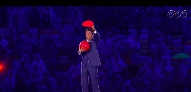 日本奥组委到底是做了什么能让日本东京奥运会开幕式被各方人士吐槽 (7)