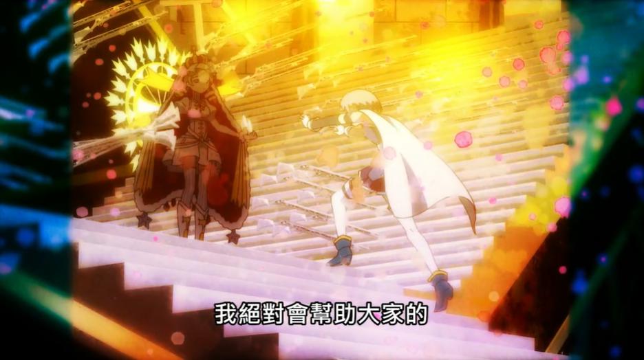 动画《魔法少女小圆外传-魔法纪录》精彩华丽的让人喜出望外 (6)