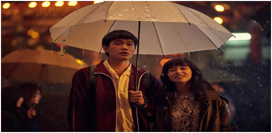 台湾电影《无声》心灵和精神层面的确实有时候比身体感官的缺失更重要 (10)