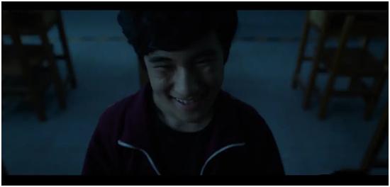 台湾电影《无声》心灵和精神层面的确实有时候比身体感官的缺失更重要 (14)