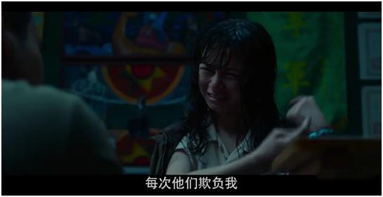 台湾电影《无声》心灵和精神层面的确实有时候比身体感官的缺失更重要 (19)