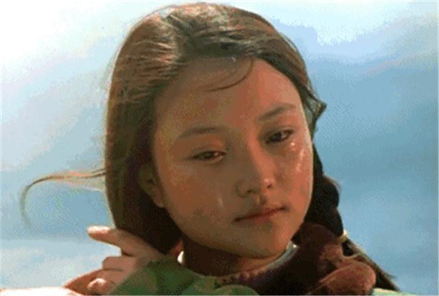 电影《天浴》文革女知青在时代洪流下的个人努力多么苍白无力 (1)
