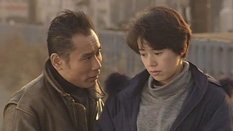 日本国宝级艺人大竹忍传奇一身不仅体现遵从内心去生活的决心还可窥见女性身上的韧劲 (5)
