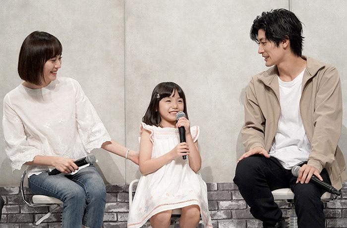 《TWO WEEKS》为救绝症女儿而亡命天涯的三浦春马演技进步令人期待 (5)