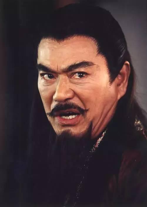 《风云雄霸天下》中大反派雄霸的扮演者千叶真一因为新冠肺炎而去世 (2)
