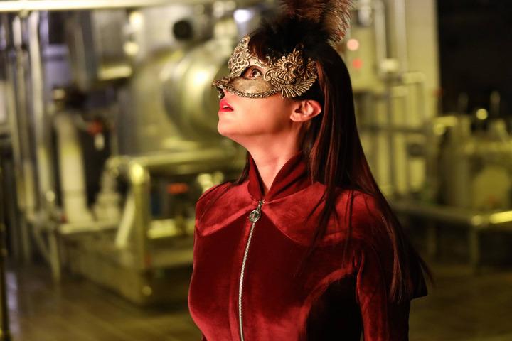 日剧《鲁邦的女儿》以神偷和警察为背景的恋爱很让人有新鲜感 (3)