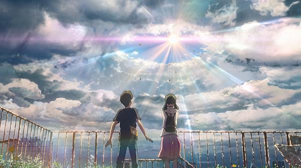 电影《天气之子》聆听自己的声音才能活出精彩的人生 (1)