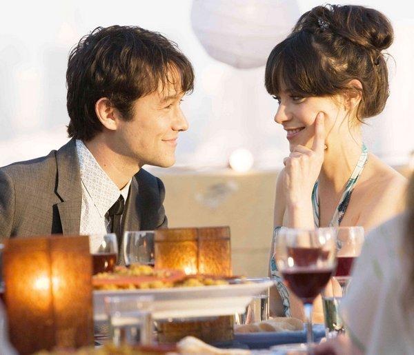 电影《恋夏500日》(500 Days of Summer)以男性观点诠释的特别爱情 (1)