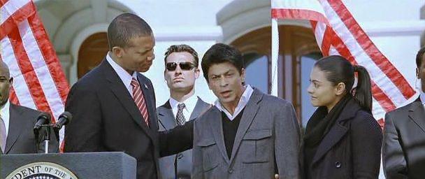电影《我的名字叫可汗》My Name Is Khan回教徒并非都是好战分子也有虔诚的信仰 (8)